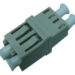 LC Duplex MM Adapter
