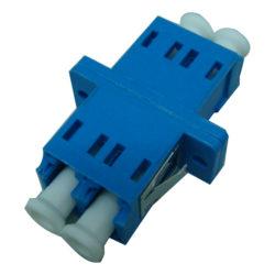 LC Duplex SM Adapter