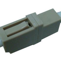 LC Simplex MM Adapter