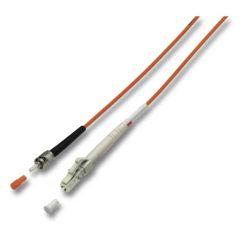 Multimode Fiber Optic Patch Cords
