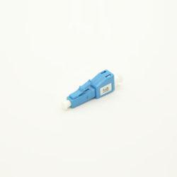 LC UPC Fiber Optic Attenuator