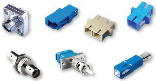 Working of Outdoor Fiber Optic Cable & Fiber Optic Adapter